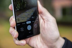 Android Confidential: Is Google's Night Sight for the Pixel phones really that big of a deal?