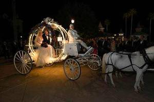 Best of TV this weekend: 'Disney's Fairy Tale Weddings: Holiday Magic'