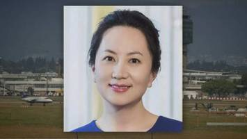 China warns of severe consequences if Canada does not release Huawei CFO