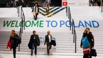 Climate change: COP24 fails to adopt key scientific report