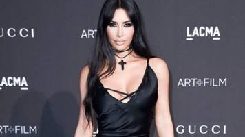 kim kardashian sent her 10-month-old daughter to stay with khloé in cleveland so she wouldn't catch the flu