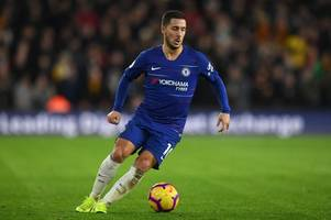 Chelsea fans will love what Eden Hazard has said about Man City after Pep Guardiola's comments
