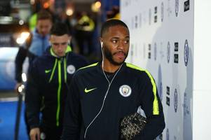 Chelsea to investigate alleged racist abuse towards Raheem Sterling during Manchester City win