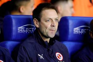 every word from temporary reading fc boss scott marshall after the loss to sheffield united