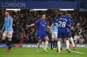 n'golo kante's frank lampard moment proves he can be sarri's star at chelsea