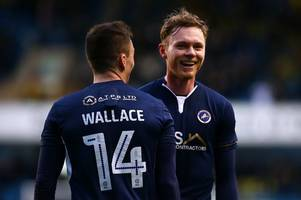 millwall 2-2 hull city player ratings: o'brien excellent as lions fall short