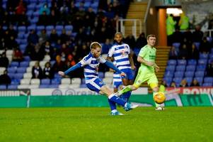 sims poor but rinomhota impressive: reading fc player ratings in defeat by sheffield united