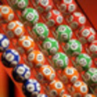 one lucky winner for lotto first division