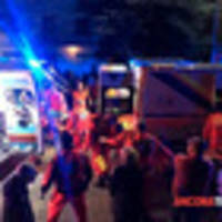 Six dead, dozens hurt in nightclub stampede in Italy
