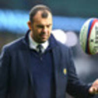 Rugby: Michael Cheika axe looms - Australian pundit suggests Wallabies coaching changes are imminent