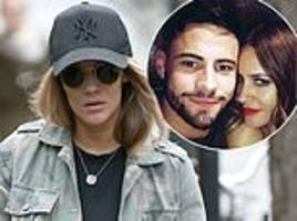 Caroline Flack reveals her battle with depression started the day after she won Strictly