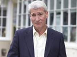 jeremy paxman: my dog could have won a better brexit deal than those forelock tugging drones