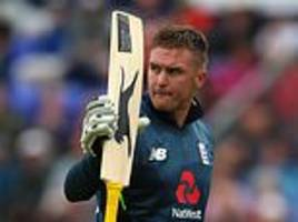 england must keep an eye on the bigger picture by handing jason roy his first test call-up