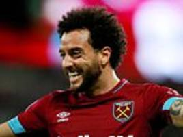 felipe anderson is showing signs he could be west ham's replacement for dimitri payet