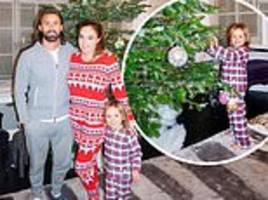 tamara ecclestone 'spends £50k on christmas' at her £70m london home
