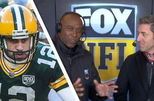 charles davis breaks down what impressed him most about the green bay packers this week