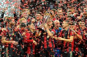 relive atlanta united's mls cup win from behind the scenes with fox field pass