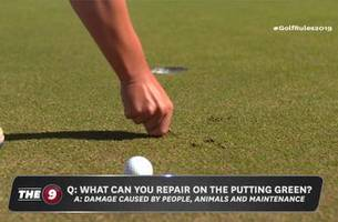 the 9: discussing golf's new rules