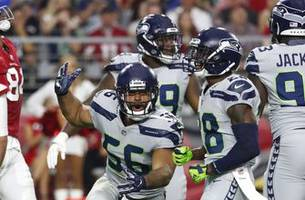 Kendricks happy to be back with Seahawks after suspension