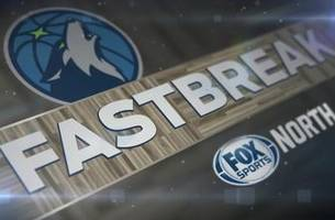 Wolves Fastbreak: Minnesota struggles with foul trouble, rebounding in Portland