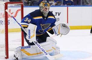 After first shutout of season, Allen will try to keep building momentum against Canucks