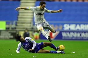 'enjoy your weekend' - how the derby county players reacted to wigan athletic victory