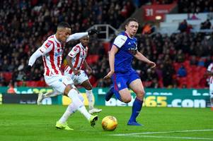 Stoke City 2 Ipswich Town 0 Final word on why all the long faces despite comfy win