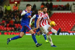 this is why stoke city fans are so angry and underwhelmed by that comfy win over ipswich