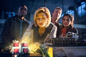 doctor who fans all have the same criticism of series finale