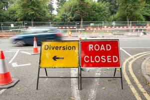 Don't get caught out! Traffic restrictions for Lincoln, Boston, Skegness, Grantham and Louth this week