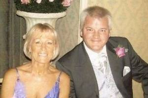 Names released of couple who died in crash on A1