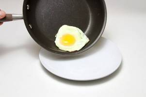 own a non-stick frying pan? it might be making your penis shrink