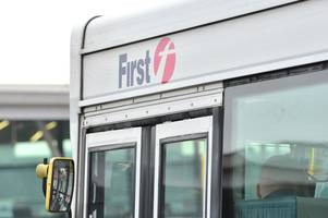 First Potteries have increased their bus fares this weekend (and this is what you think)
