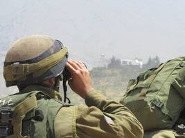 israel uncovers another hezbollah tunnel dug from lebanon