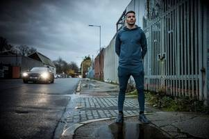 adam hammill opens up on life at st mirren and learning the game on the streets