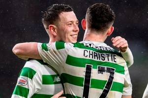 how celtic doubters fired champions up to thrash kilmarnock and return to top