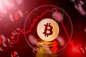 bitcoin price watch: currency stands below present resistance levels