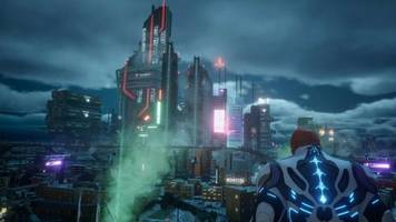 crackdown 3: everything we know – release date, destruction, story, and more