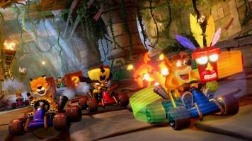 crash team racing nitro-fueled release date, bonuses, and us pre-order guide (ps4, xbox one, nintendo switch)