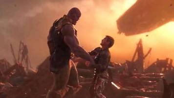 Here's Why The Avengers: Endgame Title Matters–And Hints At Thanos' Defeat