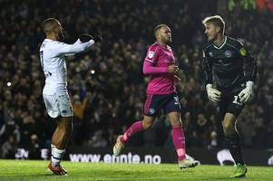 what qpr boss steve mcclaren said about the penalty awarded to leeds united at elland road