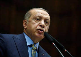 erdogan is deepening his involvement in sudan