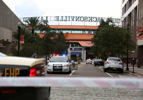 Man arrested in Florida for threatening synagogue, other Jewish groups