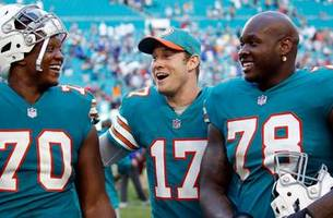 Preview: Dolphins aim to remind Tom Brady, Patriots that Miami is a tough place to play