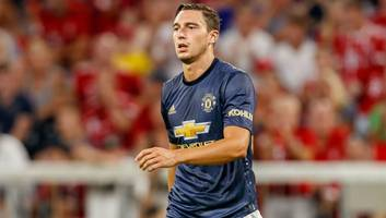Matteo Darmian Admits He Misses Italy Amid Rumours of January Exit From Man Utd