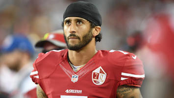 report: redskins did not reach out to colin kaepernick about qb opening