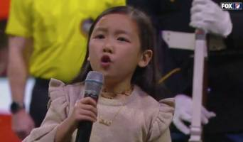 watch: malea emma delivers epic national anthem performance at mls cup final