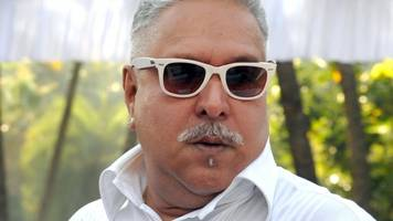 vijay mallya: india's most controversial businessman?