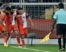 isl 2018-19: fc goa looking to get back on track after extended rest