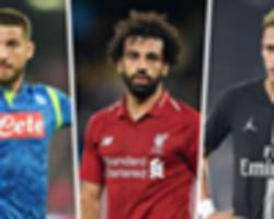 Liverpool, PSG & Napoli Champions League permutations: What does each team need to qualify for knockouts?